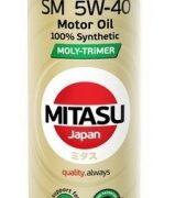 mitasu-5w40-1l